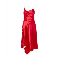 SIES MARJAN Evening dress xxl Red for women on clearance 20RC8294
