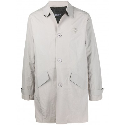 A-COLD-WALL* Clothing singe-breasted trench coat for winter Men's Selling Well LDJH185