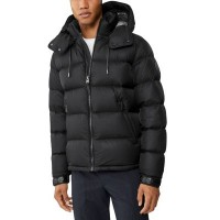 Mackage Clothes Jonas Quilted Puffer Jacket for Boy Black for winter Cost PULE177