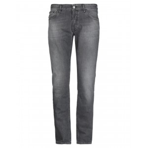 JUST CAVALLI Denim pants plus size Steel grey Jeans good quality on clearance online shopping for Male Y0MUS4378