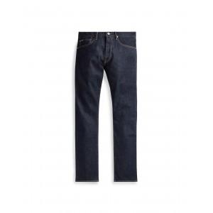 POLO RALPH LAUREN Denim pants fit types Blue Jeans on clearance for Young Boy SULLIVAN SLIM JEAN WITH POLO RRG5M5599