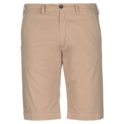 40WEFT Shorts & Bermuda Pants for the beach White for Male Designer Cut Off IKZEJ8508