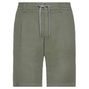 ELEVENTY Shorts & Bermuda Pants 32 waist Military green for Male comfortable for sale near me B427O4758