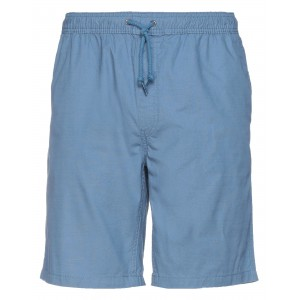 O'NEILL Shorts & Bermuda Pants Black for Male new look Cut Off stores IFECI4465