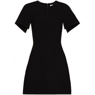 Dion Lee structured mini dress evening for women good quality BZYG814