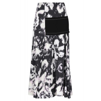 3.1 PHILLIP LIM Maxi Skirts Black clothing for women quality on clearance FD2EZ8015