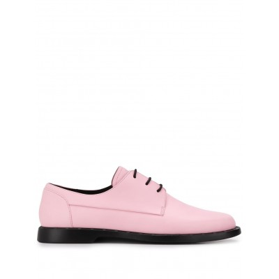 Camper oxford shoes in wide widths for Lady MVWE898