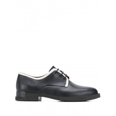 Camper Twins lace-up brogues for flat feet for women NDJE270
