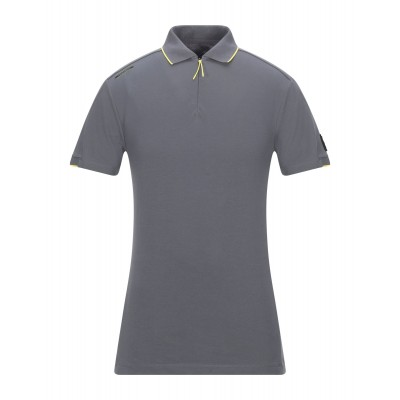 ASTON MARTIN RACING by HACKETT Polo shirt usa White Tops for Male EGE8S9354