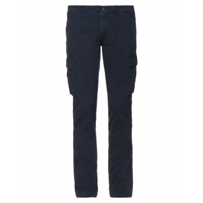 40WEFT Cargo Pants Dark blue for Men fashion guide Cheap JAO3S6111