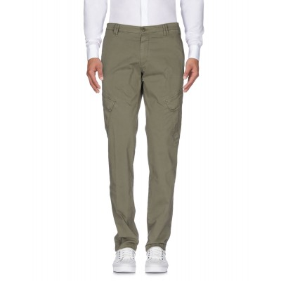 40WEFT Cargo Pants Military green for Young Men new in BTOG95467