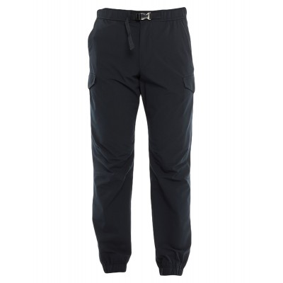 ARMANI EXCHANGE Cargo Pants fit types Dark blue for Boy Clearance Sale Cut Off 4B9NW2456