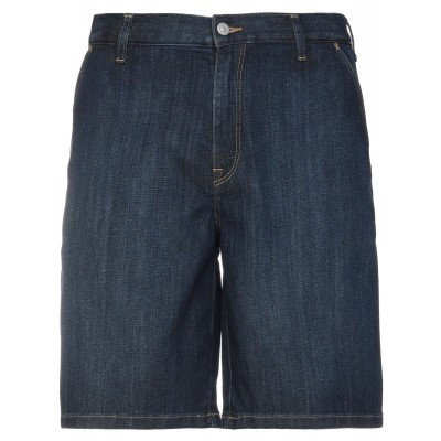 ARMANI EXCHANGE Denim shorts Pants 33 inch waist Blue for Young Men Clearance wholesale 8USFD3963